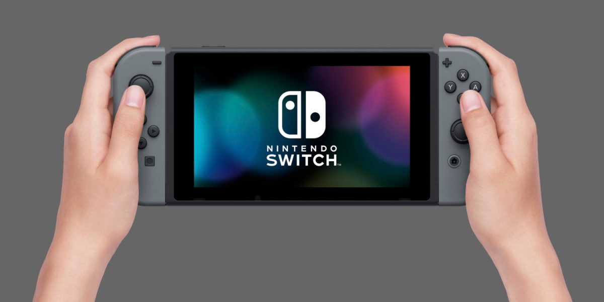Latest Nintendo Switch Update Causing Problems For Some Users