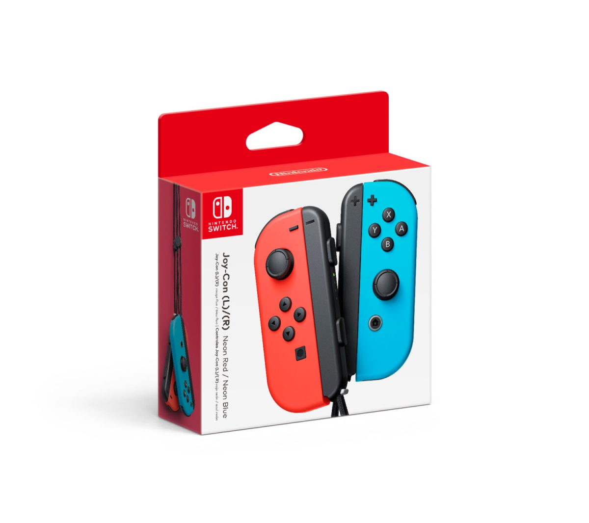 Amazon: Huge Discounts On Joy-Con