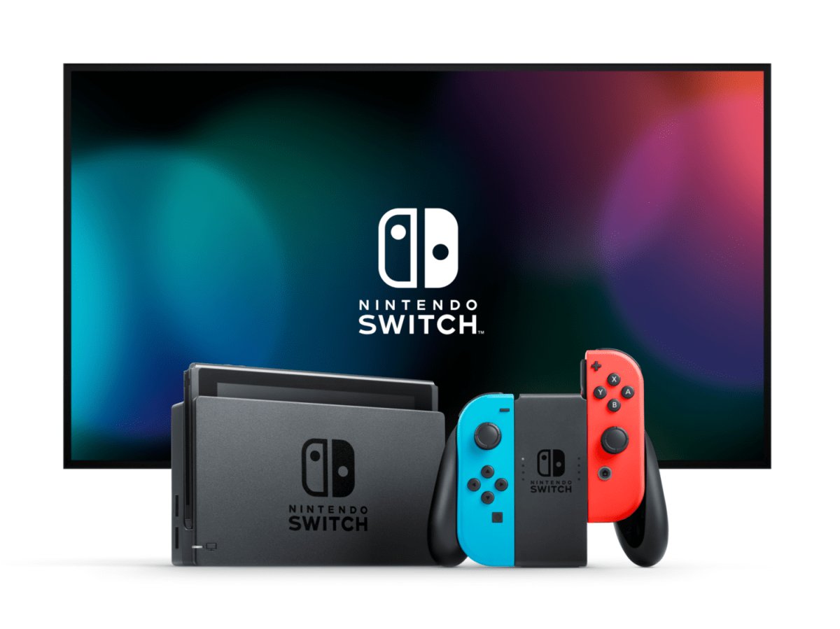Nintendo Switch Almost Reaching 400 Released Titles