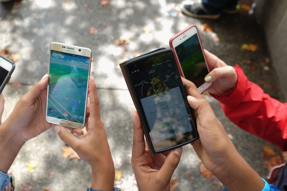 New Pokemon GO Anti-Cheat Measure Fails As Spoofers Find Workaround