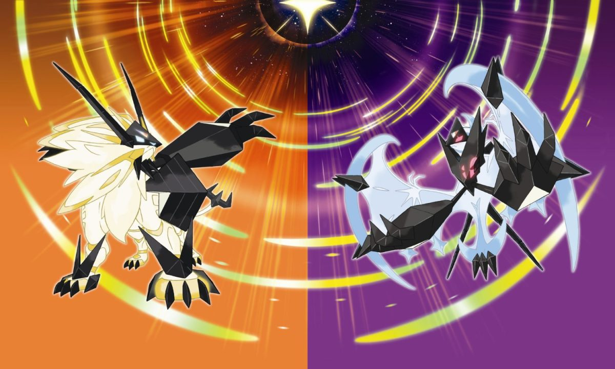 All Major Story Spoilers And New Pokemon In Pokemon Ultra Sun And Ultra Moon