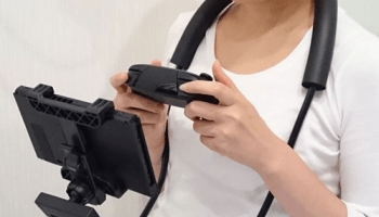 Attach Your Joy-Con To A Smartphone With This 3D Print
