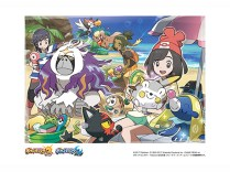 lawson_pokemon_usum_artwork_printing_pic_2