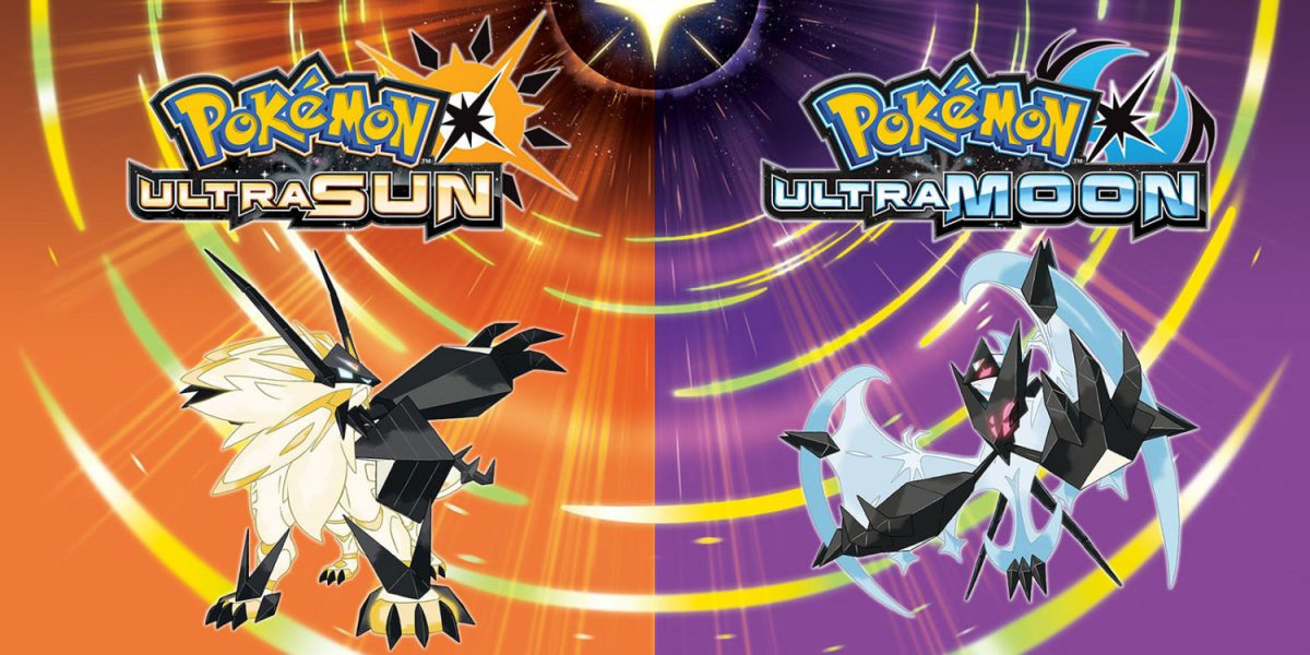 Game Review: Pokemon Ultra Sun And Ultra Moon