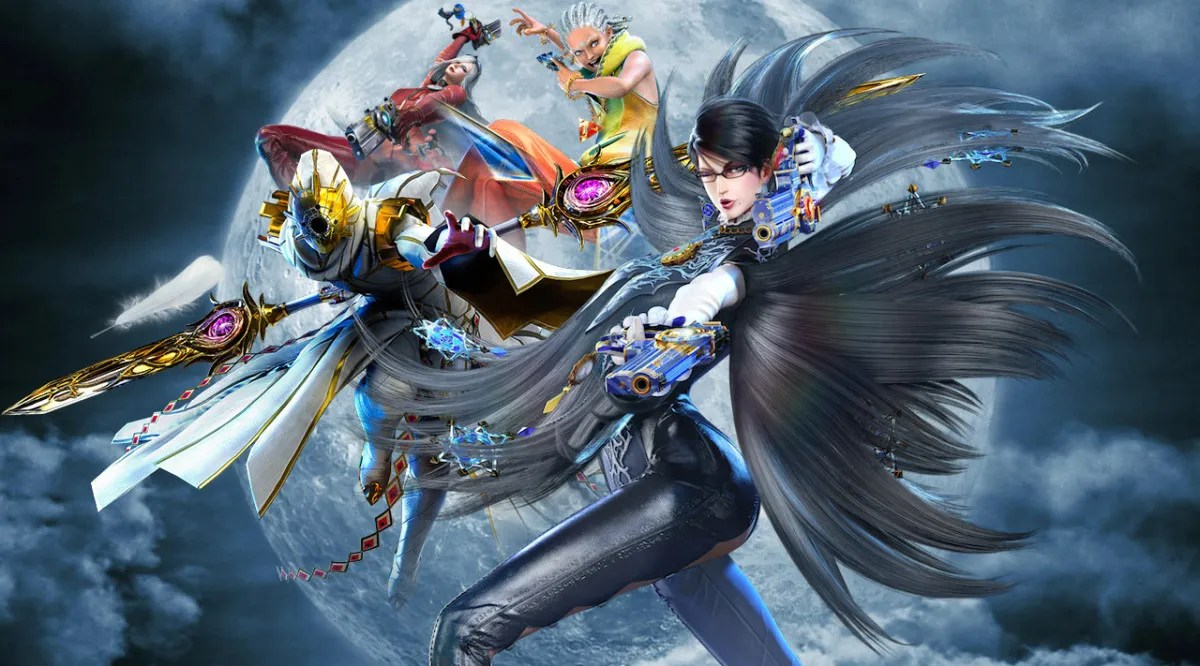 Bayonetta 2 Takes Up Less Space On Switch Than Wii U