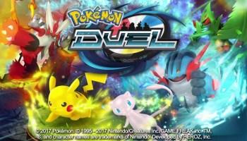 Pokemon Duel Hits 30 Million Downloads Worldwide | NintendoSoup