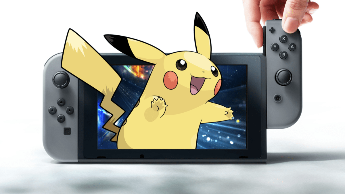 Eurogamer Explains What Happened To Pokemon Stars