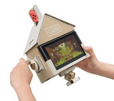 Switch_NintendoLabo_ToyCon_VarietyKit_02a_House
