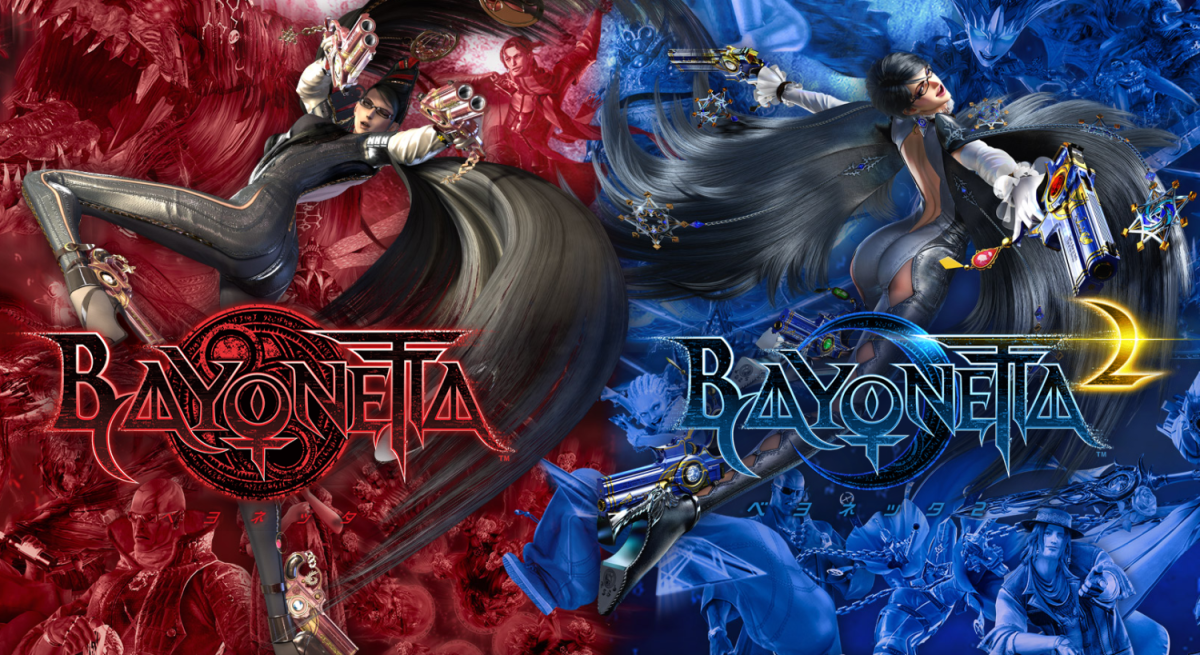 Fun Facts You May Not Know About Bayonetta 1 And 2 On Switch