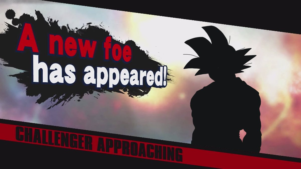 Funimation Challenges Nintendo To Put Son Gokū In Smash