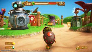 PixelJunk Monsters 2 - Screenshot 11
