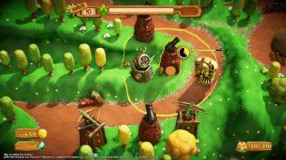 PixelJunk Monsters 2 - Screenshot 3