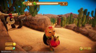 PixelJunk Monsters 2 - Screenshot 5