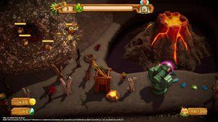 PixelJunk Monsters 2 - Screenshot 6