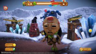 PixelJunk Monsters 2 - Screenshot 9