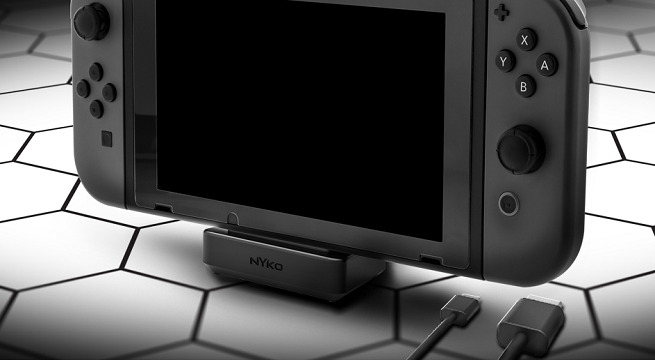 Warning: Third Party Docks Are Bricking Nintendo Switch Consoles