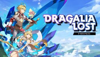 Dragalia Lost Updated To Version 1 4 0, Requires 3 6GB