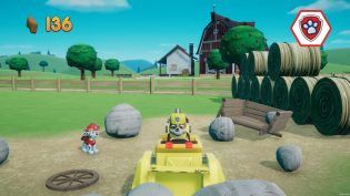 Paw-Patrol-On-A-Roll Reveal Screenshot 2