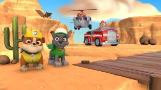 Paw-Patrol-On-A-Roll Reveal Screenshot 4