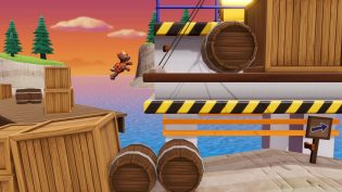Paw-Patrol-On-A-Roll Reveal Screenshot 5