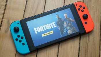 Video Capture Disabled On Fortnite Switch To Improve Performance