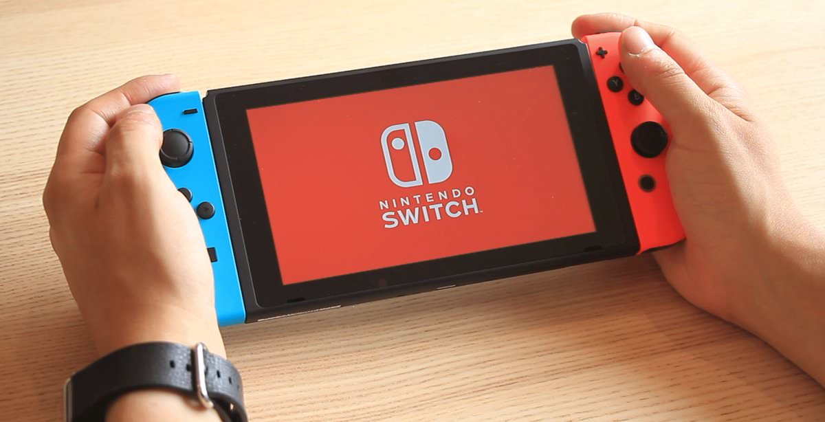 Latest Nintendo Switch Update Limits Upload Speed For All Connections Nintendosoup