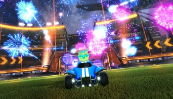 Rocket League Version 1 57 Is Out, Full Patch Notes Released