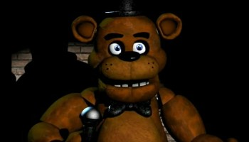 First Look: Five Nights At Freddy's Running Off-Screen On