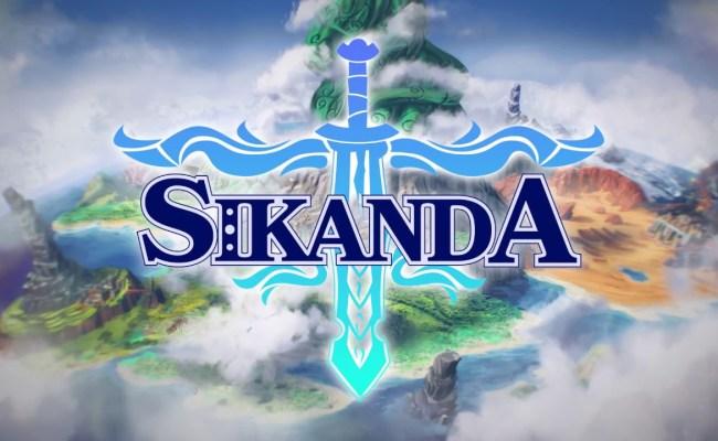 Sikanda Heads To Nintendo Switch In 2020 Nintendosoup