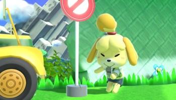 Rumor: Potential Leak Reveals Every Super Smash Bros  Ultimate