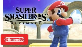 Evo 2020 Games.Super Smash Bros Ultimate Will Headline Evo Japan 2020
