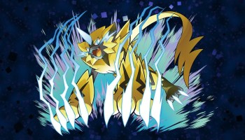 Singapore: Redeem Zeraora Or Lugia With Pokémon – The Power