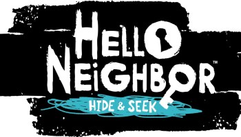 Here's 16 Minutes Of Hello Neighbor: Hide & Seek On Switch