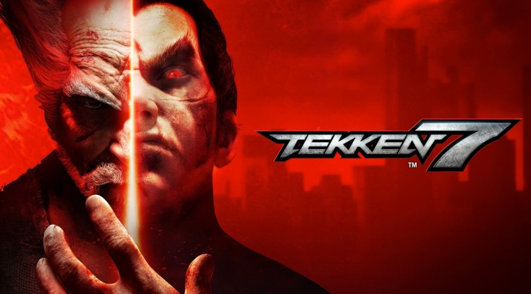 Tekken 7 Director Says Nintendo Switch Port Relies On Fan Demand Nintendosoup