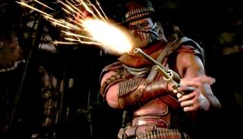 Rumor: Unannounced Characters For Mortal Kombat 11 Leaked