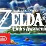 The Legend Of Zelda Link S Awakening Announced For