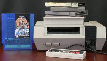 Kickstarter For Candelabra: Estoscerro, A Brand New NES Game