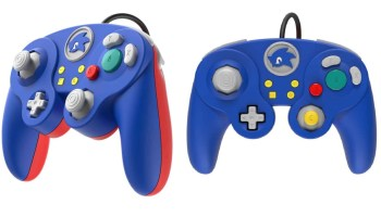 PDP Announces Pichu And Jigglypuff Themed Gamecube Switch Pro