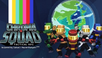 Chroma Squad Confirmed For Switch, Launches August 1   NintendoSoup