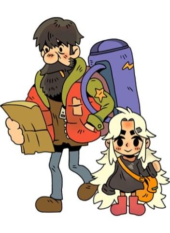 NintendoSwitch_Eastward_KeyArt01