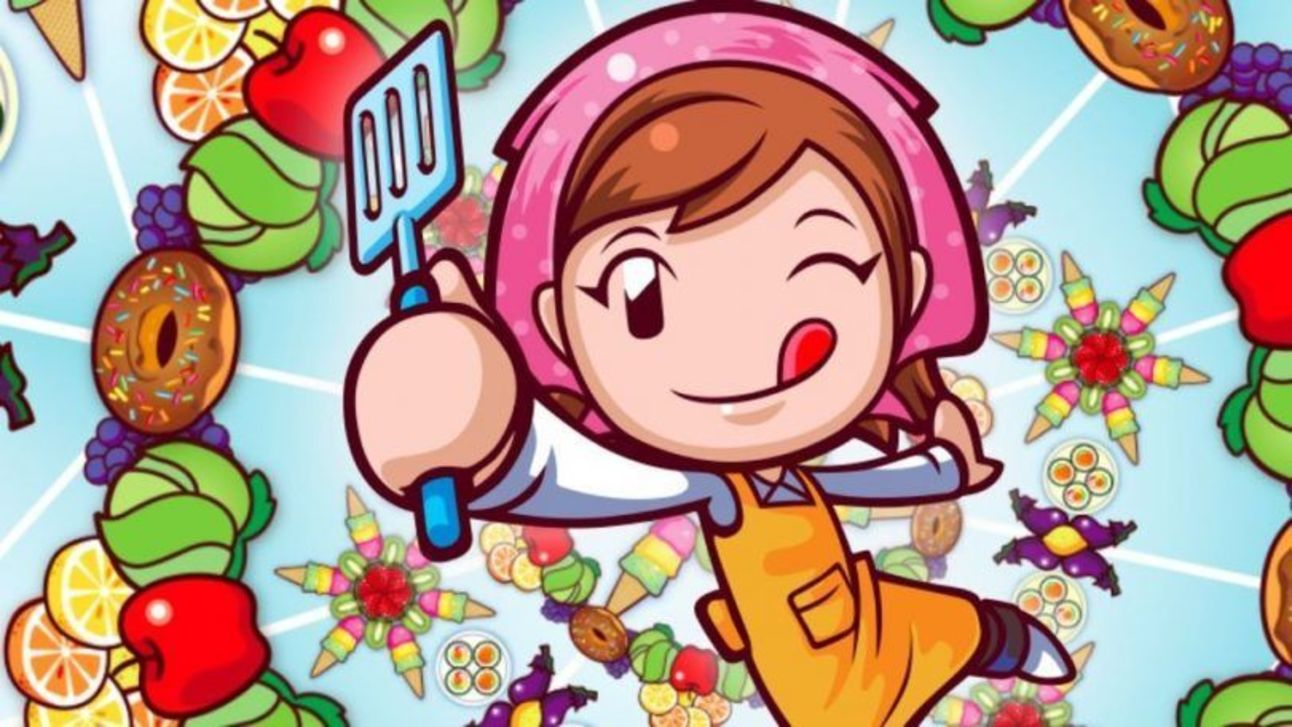 Peta Awards Cooking Mama Cookstar For Offering Vegetarian Options In Its Recipes Nintendosoup