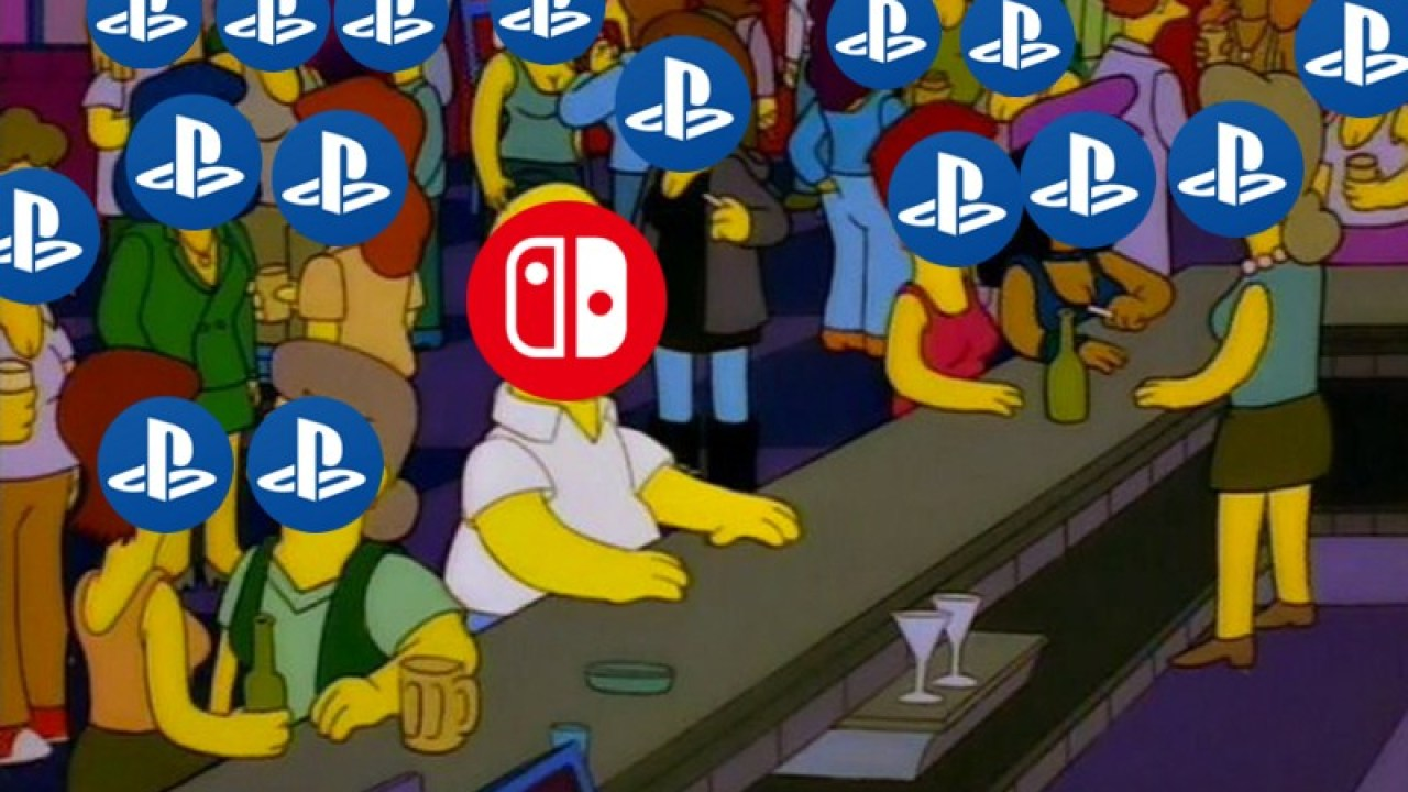 Random Sony Trademarks Ps6 Ps7 Ps8 Ps9 And Ps10 In Japan Nintendosoup