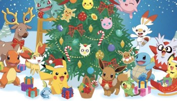 Pokemon Is Coming To Town Event Announced In Hong Kong