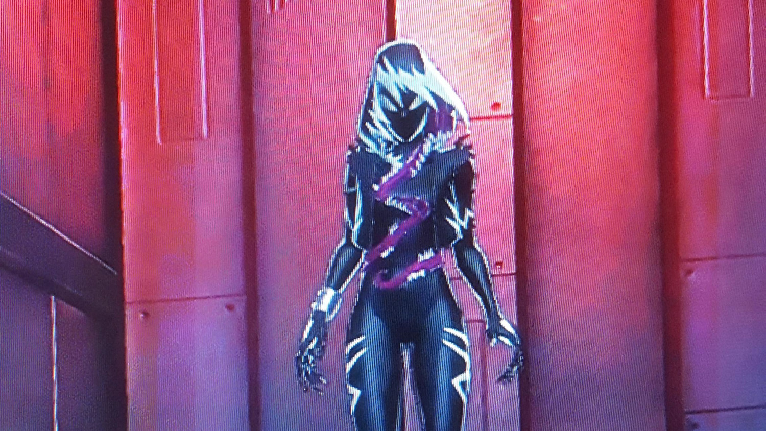 Possible Spider Gwen Alternate Costume Discovered In Marvel Ultimate Alliance 3 Nintendosoup The costume guide to all of captain marvel / carol danvers outfits, portrayed by brie larson, in captain marvel. possible spider gwen alternate costume