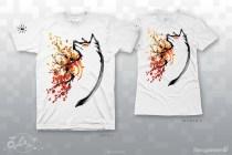 OkamiFanGamer_shirt1