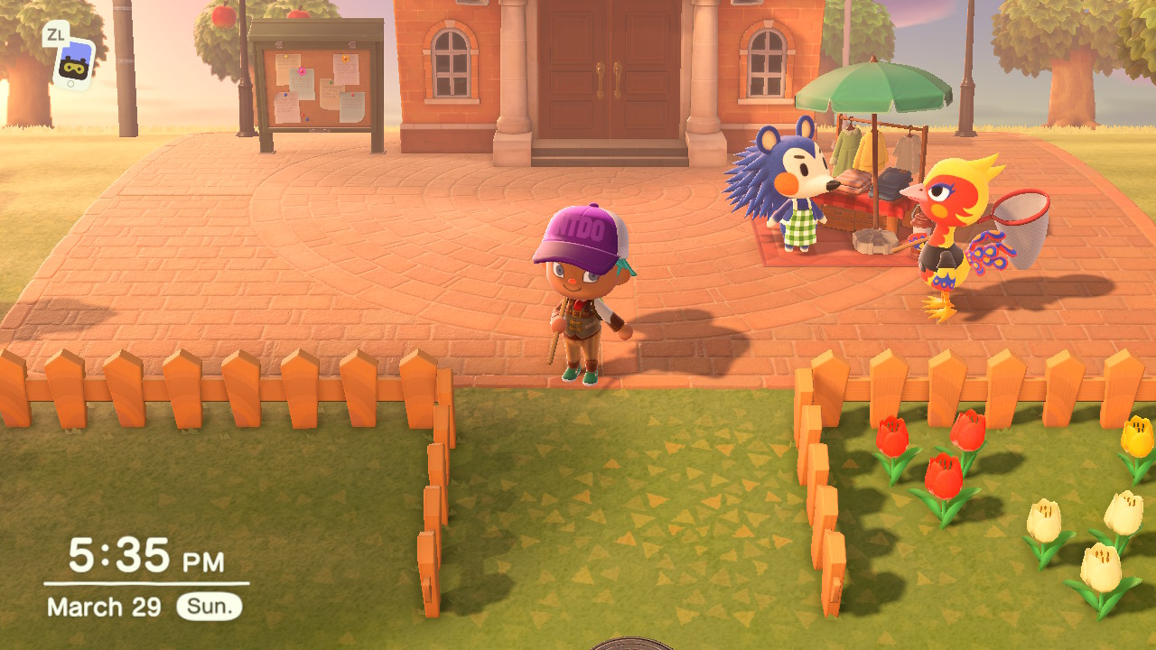 Animal Crossing: New Horizons Is The Bestselling Game In France For 5th Week | NintendoSoup