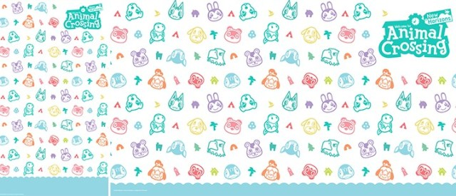 My Nintendo Now Offering Animal Crossing New Horizons Wallpapers