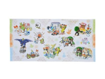 PokemonCenGalarTabi9