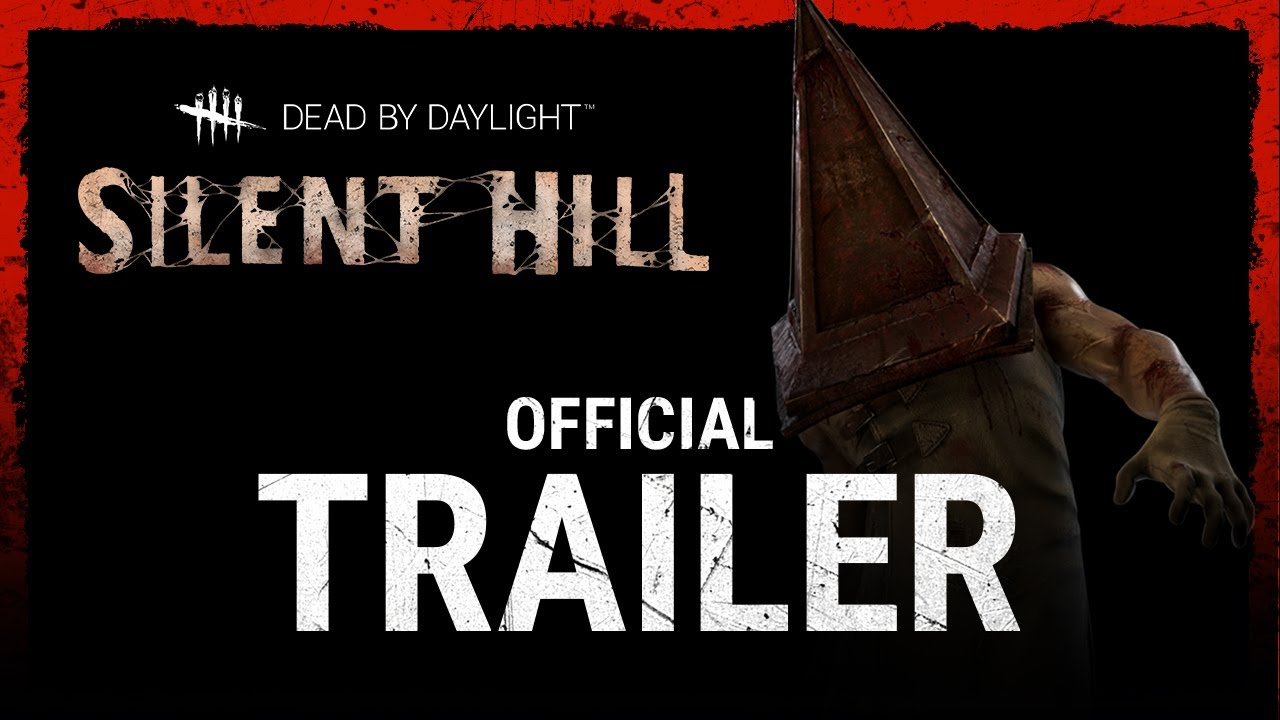Flipboard Silent Hill S Pyramid Head Coming To Dead By Daylight