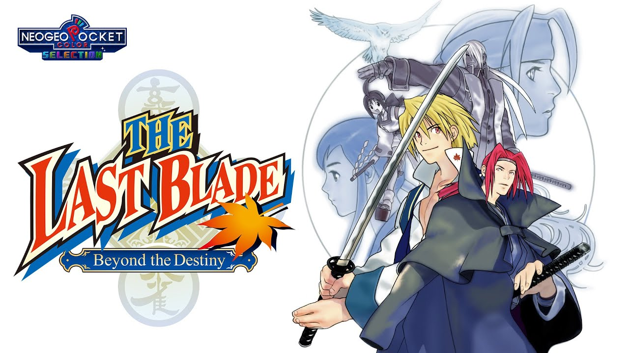 The Last Blade: Beyond The Destiny Now Available On Switch | NintendoSoup